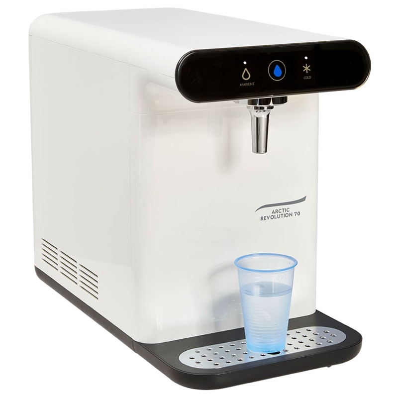 Arctic Revolution Water Cooler